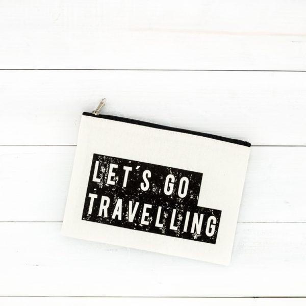 """Reisetäschchen """"Travelling"""""""